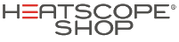Heatscope shop logo